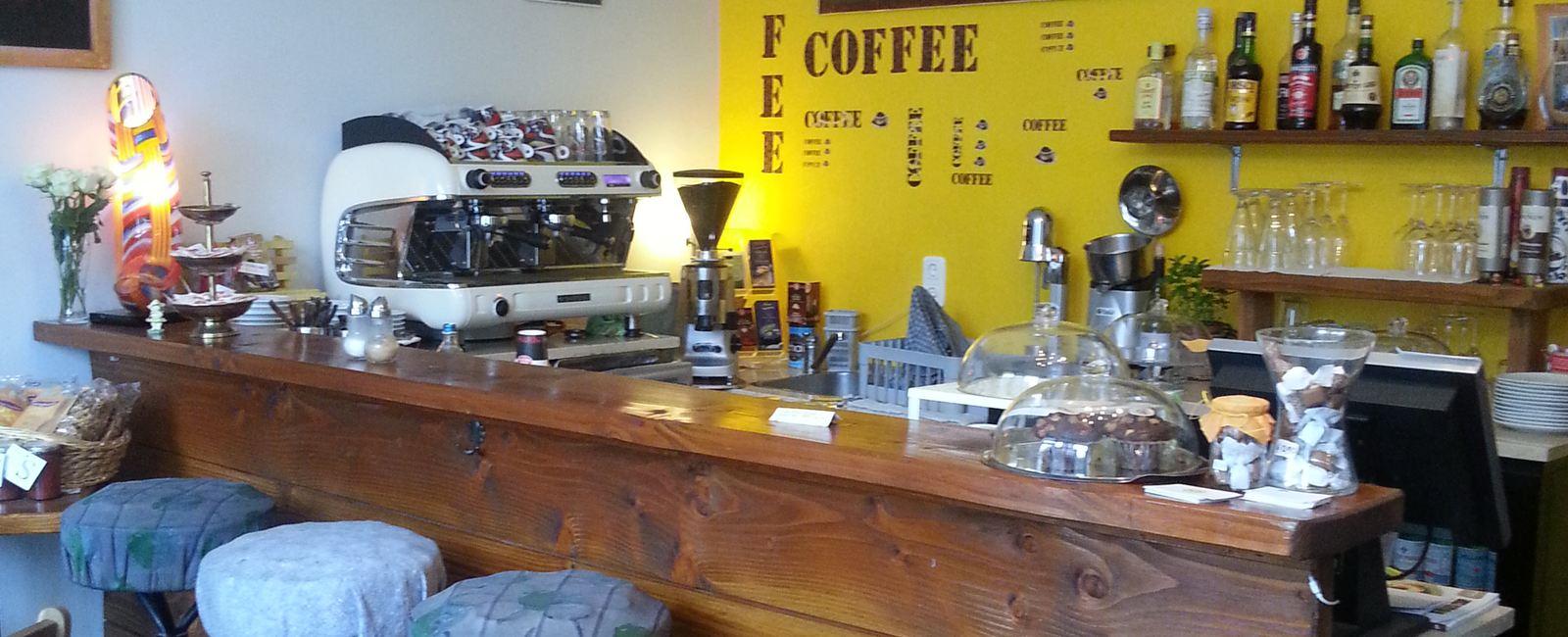 Caffè Da Me 2